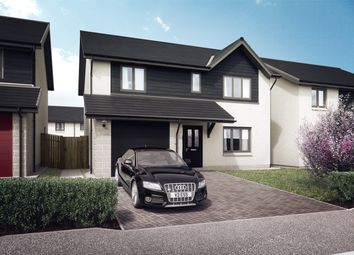 Thumbnail 4 bedroom detached house for sale in The Larch, Kinion Place, Aberdeen