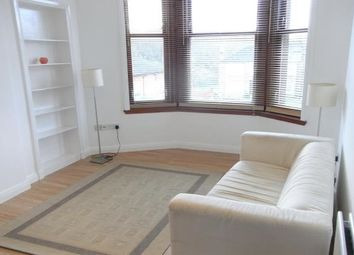 Thumbnail 1 bed flat to rent in Burnham Road, Glasgow