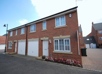 Thumbnail 4 bed semi-detached house to rent in Chipchase Mews, Gosforth, Newcastle Upon Tyne