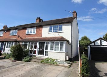 Thumbnail 2 bed end terrace house to rent in The Greenway, Gerrards Cross