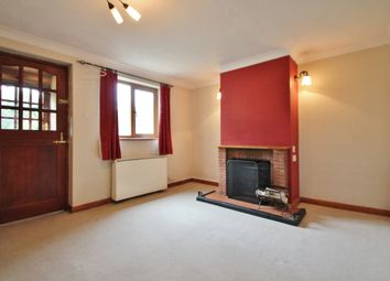 Thumbnail 2 bed end terrace house for sale in Needham Market, Stowmarket, Suffolk