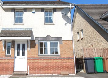 Thumbnail 3 bed semi-detached house for sale in Alloway Drive, Kirkcaldy
