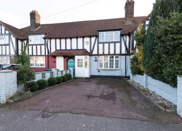 Thumbnail 2 bed terraced house for sale in Eltham Palace Road, London