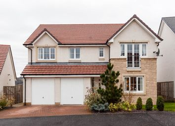Thumbnail 5 bed detached house for sale in Frances Gordon Road, Perth