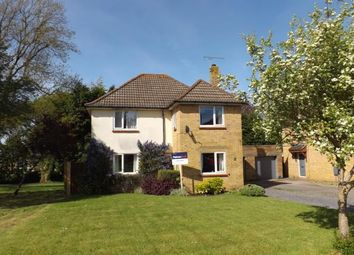 Thumbnail 3 bed detached house for sale in Locking, Weston Super Mare, Somerset