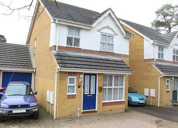Thumbnail 3 bed link-detached house for sale in Carlton Close, Southgate, Crawley, West Sussex
