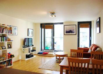 Thumbnail 2 bed flat to rent in Homerton Road, London