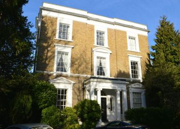 Thumbnail 2 bed flat to rent in Tayles Hill House, Tayles Hill Drive, Ewell Village