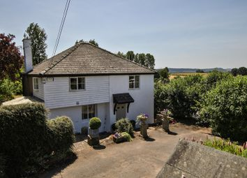 Thumbnail 3 bed detached house for sale in Old Gore, Ross-On-Wye
