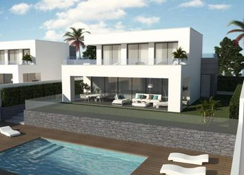 Thumbnail 4 bed villa for sale in Spain, Málaga, Manilva, Los Hidalgos