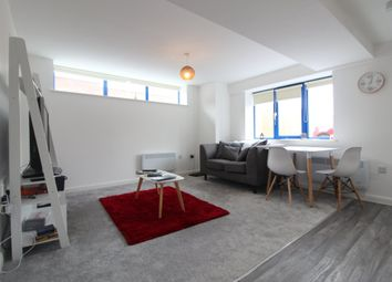 Thumbnail 2 bed flat to rent in Meridian House, 2 Artist St, Leeds
