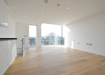 Thumbnail 1 bed flat for sale in Wandsworth Road, London