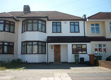 Thumbnail 4 bed property to rent in Goodwin Drive, Sidcup, Kent