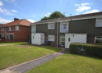 Thumbnail 2 bed flat for sale in Glenmeads, Durham