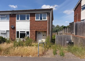 Thumbnail 3 bed property for sale in 30 Briardale Avenue, Harwich, Essex