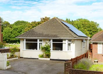 Thumbnail 3 bedroom bungalow for sale in Blandford Road, Poole BH15.