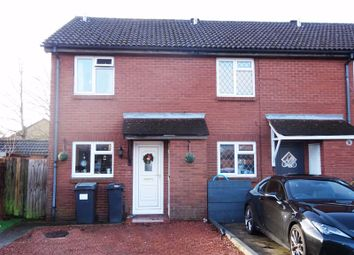 3 bed property for sale in End Of Terrace House. Chickerell Close, Muscliff, Bournemouth BH9