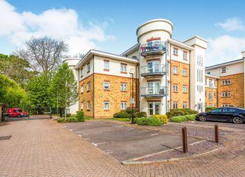 Thumbnail 2 bedroom flat for sale in Rathlin Road, Broadfield, Crawley