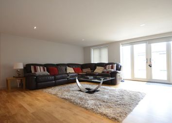 Thumbnail 2 bed flat to rent in The Bevers, Mortimer Common, Reading