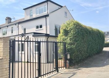 Thumbnail 4 bed detached house for sale in Long Drive Acton, Action, Action
