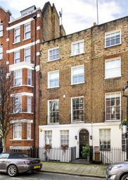 4 bed terraced house for sale in Molyneux Street, Marylebone, London W1H