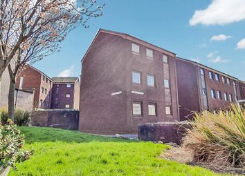 Thumbnail 1 bed flat to rent in Parkhill Wynd, Leven, Fife