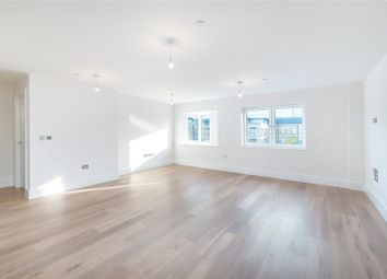 Thumbnail 1 bed flat to rent in Bentley House, 22 Bute Gardens, London