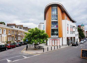 Thumbnail 1 bedroom flat for sale in Bellefields Road, London, London