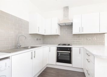 Thumbnail 3 bed flat to rent in Vant Road, London
