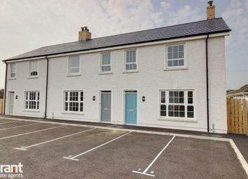 Thumbnail 3 bed town house for sale in 42 High Street, Portaferry, Co Down