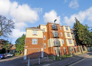 Thumbnail 2 bed flat for sale in Regents Park Road, Regents Park, Southampton