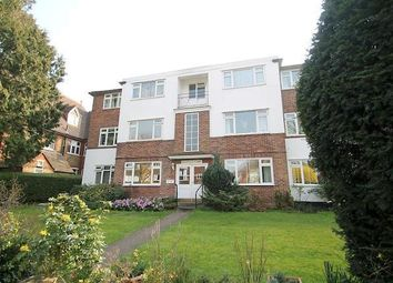 Thumbnail Flat to rent in Lovelace Road, Surbiton