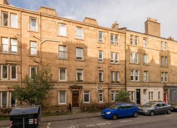 Thumbnail 1 bed flat to rent in Watson Crescent, Polwarth, Edinburgh