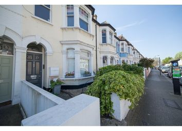 Thumbnail 3 bed flat to rent in Laitwood Road, Balham, London
