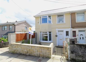 Thumbnail 3 bed end terrace house for sale in Parade Road, Plymouth