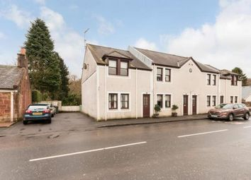 Thumbnail 2 bedroom end terrace house for sale in Main Street, Sorn, Mauchline, East Ayrshire
