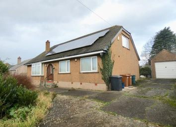 Thumbnail 4 bed detached bungalow for sale in Waverley, Greendykes, Egremont, Cumbria