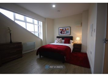 Thumbnail Room to rent in Hanley, Stoke-On-Trent