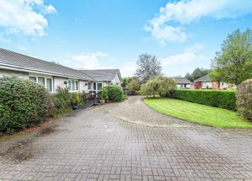 Thumbnail 4 bedroom detached bungalow for sale in Mcgavin Way, Kilwinning