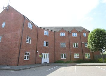 Thumbnail 2 bed flat to rent in Juniper House, Banbury