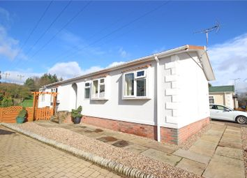 Thumbnail 3 bed detached bungalow for sale in 9 Weirside, Southwaite Green Mill, Eamont Bridge, Penrith