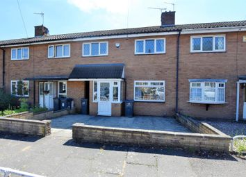 Thumbnail 3 bed property for sale in Fladbury Crescent, Selly Oak, Birmingham