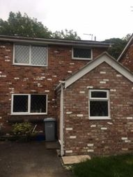 Thumbnail 3 bed property for sale in Crofters Court, Holmes Chapel, Cheshire