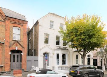 Thumbnail 2 bed flat for sale in Werter Road, London