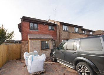 Thumbnail 1 bed end terrace house for sale in Parthia Close, Tadworth