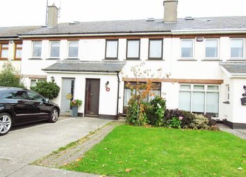 Thumbnail 3 bed terraced house for sale in 33 The Kybe, Skerries, County Dublin