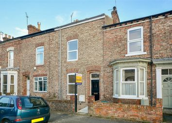 3 bed town house for sale in Nicholas Street, Lawrence Street, York YO10