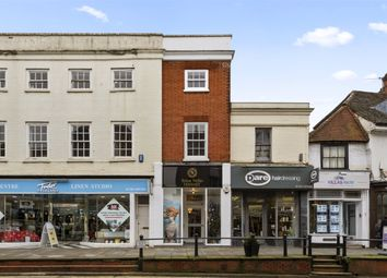Thumbnail 1 bedroom flat to rent in High Street, Dorking, Surrey