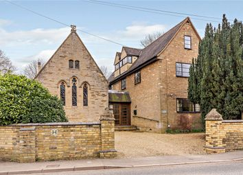 Thumbnail 6 bed country house for sale in Deeping Road, Peakirk, Peterborough