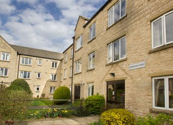 Thumbnail 1 bedroom flat for sale in St. Marys Mead, Witney